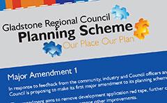 Planning Scheme Amendment notice