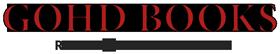 Gohd Books logo