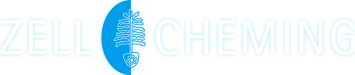 ZELLCHEMING Logo