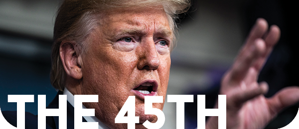 The 45th