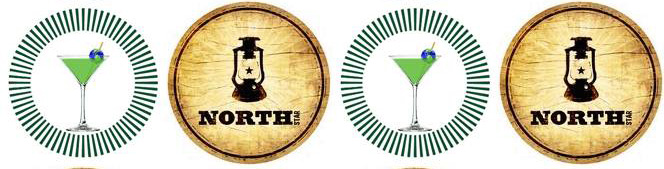 [ Northstar -- Green Drinks ]