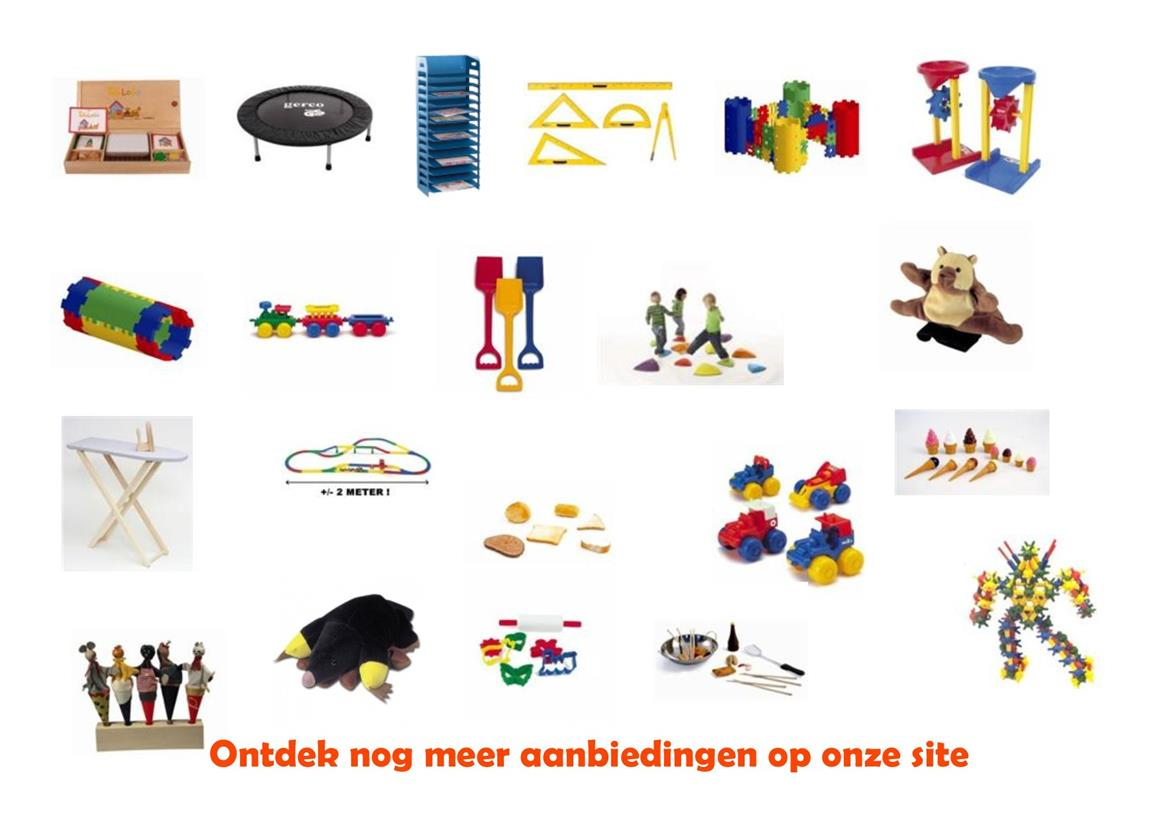 Meer info over dit product!