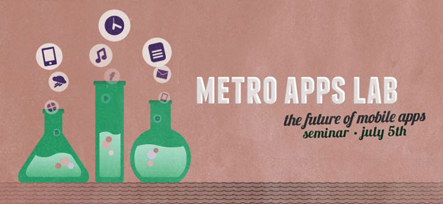 Metro Apps Lab