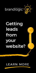 Ad: brand logic marketing