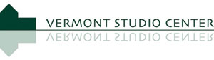 Vermont Studio Center Logo