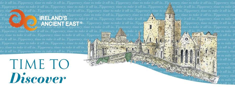 Tipperary - Time to Discover