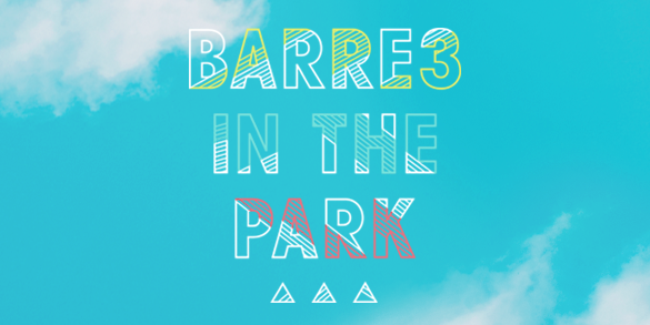 Chris and Sadie Lincoln invite you to celebrate barre3's 8th anniversary at this year's barre3 in the Park. As Portland Monthly says, it's going to be EPIC!