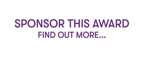 Sponsor this award
