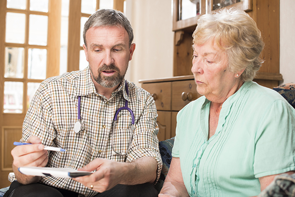 Measuring patient outcomes is the focus for HARC Scholar Sigrid Patterson