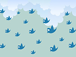 What do businesses need to know about the new Twitter search engine?