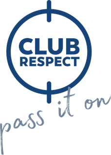 Club Respect - Pass it on