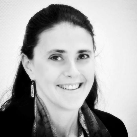 Anne-Hélène Prieur-Richard, Global Hub Director-Montreal
