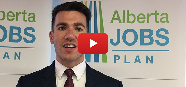 Alberta Investor Tax Credit: Your Chamber's advocacy at work
