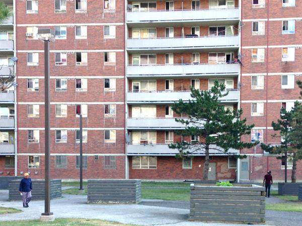 The TowerWise program will soon be extended to four additional multi-residential buildings in Toronto and Hamilton
