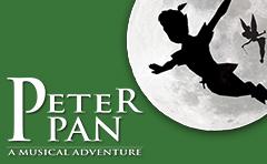 Peter Pan - a musical adventure
