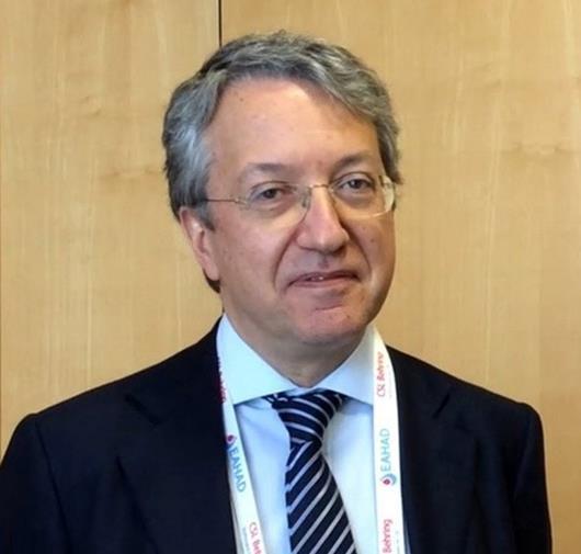Prof Martinoli