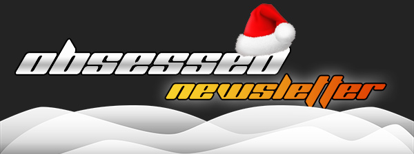 Obsesssed Newsletter - Auto Detailing
