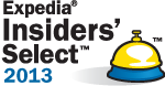 Expedia Insiders Select 2013