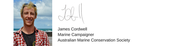 James Cordwell email signature