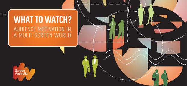 What To Watch? Audience Motivation In A Multi-Screen World