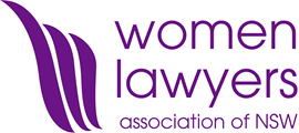 Women Lawyers Association of NSW