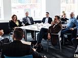 Resiliency workshop: Integrated marketing strategies