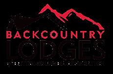 Backcountry Lodges of BC Association logo