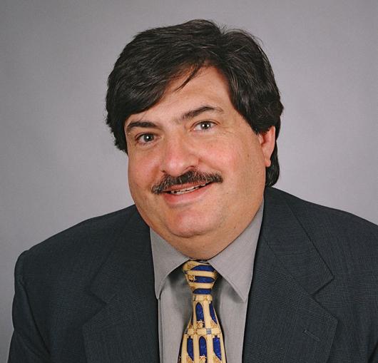 Dr Richard Barr - Professor of Radiology at Northeast Ohio Medical University