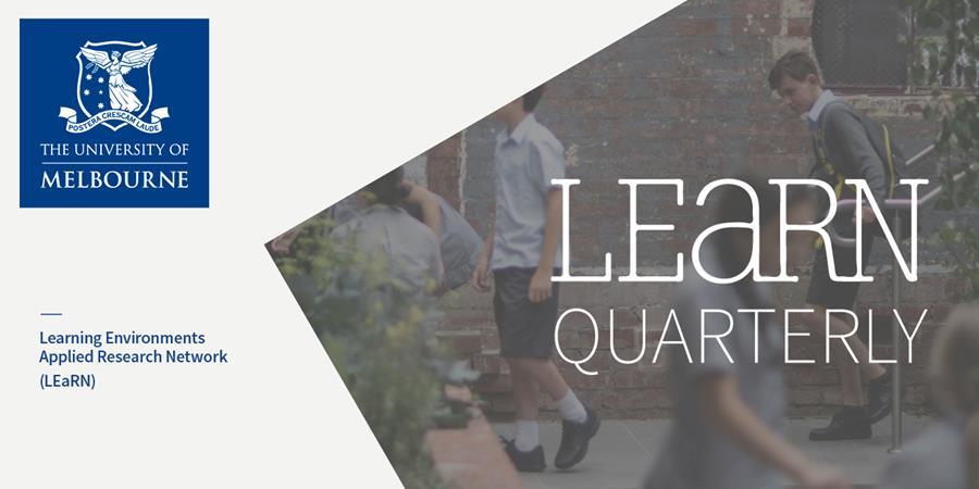 LEaRN website