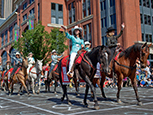 Dust off those cowboy boots and get ready to kick off Stampede with your Calgary Chamber