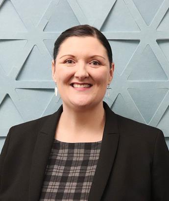 Natasha Weight, General Manager