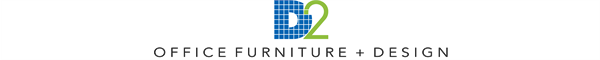 D2 Office Furniture + Design Banner