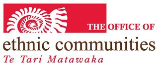 The Office of Ethnic Communities