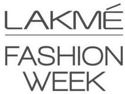 Lakme Fashion 2018
