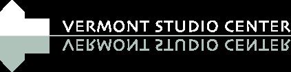 Vermont Studio Center Logo