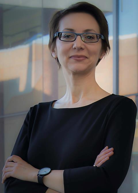 Aleksandra (Sesa) Slavkovic