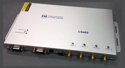 CS469 RFID Reader