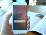 Digital tip: Every business should have a newsletter