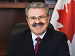 Minister of Agriculture Gerry Ritz: Maximizing opportunities in a growing global marketplace