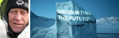 David Buckland, Discounting the Future