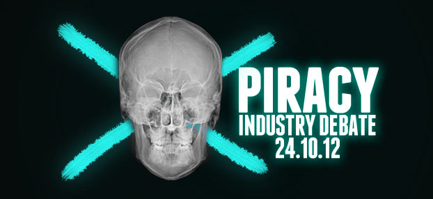 Piracy Industry Event