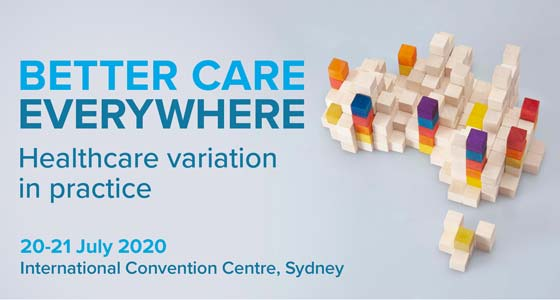 Better Care Everywhere: Healthcare variation in practice
