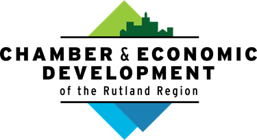 Chamber & Economic Development Logo