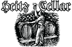 Heitz Cellar