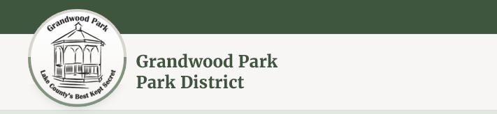 Grandwood Park Park District