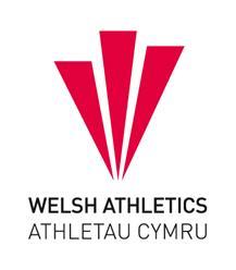 Welsh Athletics Officials