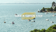 Take a green step