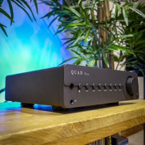 Quad Vena Integrated amplifier