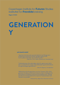 Members' report #2/2012 - Generation Y out now!