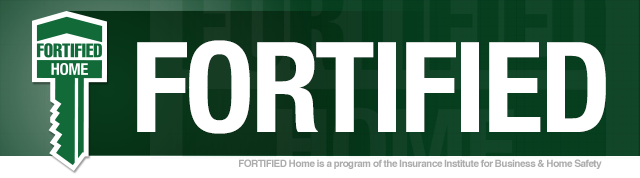 FORTIFIED HOME